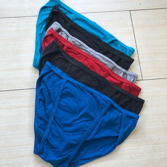 Hanes comfort flex string bikini 7 pack XL
